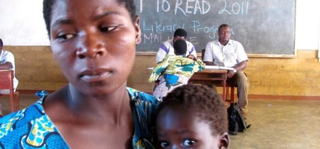 Light to Read – Adult Literacy Program for Women