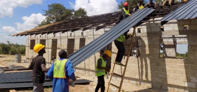 The Baker School in Zambia