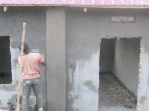 Uganda Hillside building 1.2016